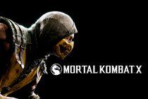 Portada del juego Mortal Kombat X.