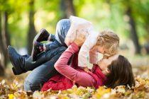 5 Tips para Ser una Buena Mamá