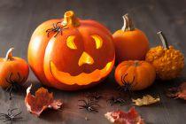 Cómo hacer Linternas de Halloween con Naranjas