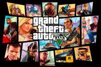 Grand Theft Auto GTA V - Trucos