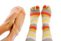 Causas de los pies fríos. Por qué se producen los pies fríos. Trastornos y enfermedades que producen pies fríos