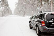 Cuidados del Coche en Invierno